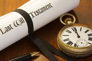 Wills Trusts And Estate Administration Statesville